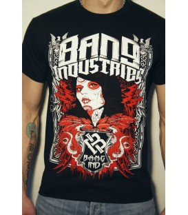 Bang Industries Shirt Queen of the Damned