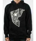 Famous Stars and Straps Hoodie Odyssey