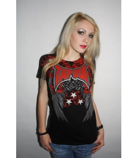 Tapout Girlie Roy Nelson