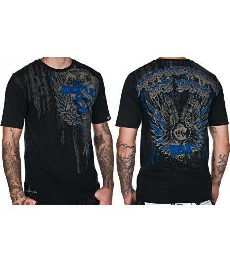 Waxhammer Shirt Sparkplug