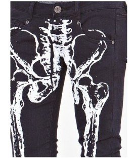 Iron Fist Jeans Wishbone