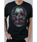Iron Fist Shirt Santeria