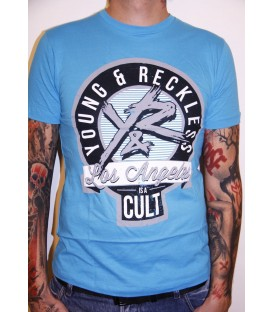 Young and Reckless Shirt Los Angeles