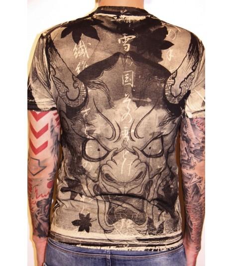 Xtreme Couture Shirt Samurai