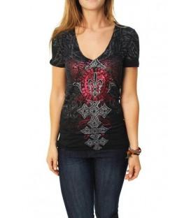 Xtreme Couture Shirt Forsaken