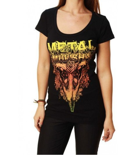 Metal Mulisha Shirt Insane