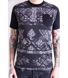Young and Reckless Shirt Python
