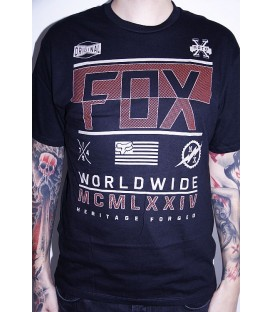 Fox Shirt Sabrecore