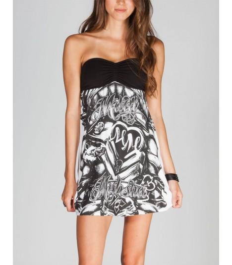 Metal Mulisha Dress Taryn