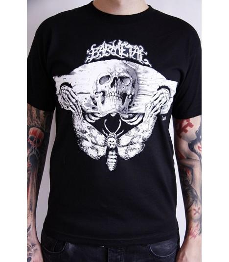 Barmetal Shirt Leonidas Skiadas