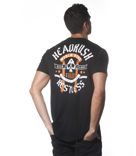 Headrush Shirt Valley View