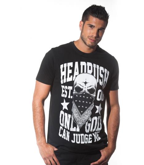 Headrush Shirt Brooklyn