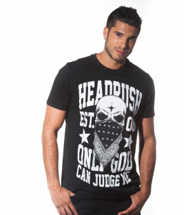 Headrush Shirt Brooklyn