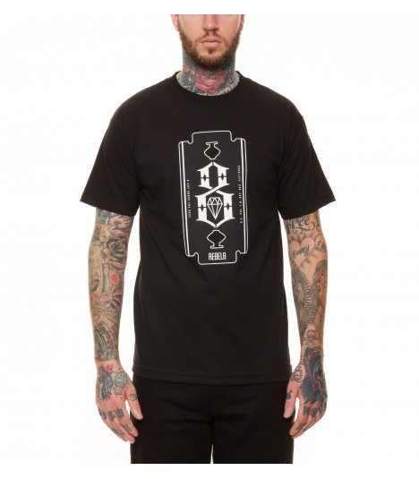 Rebel 8 Shirt Uspto