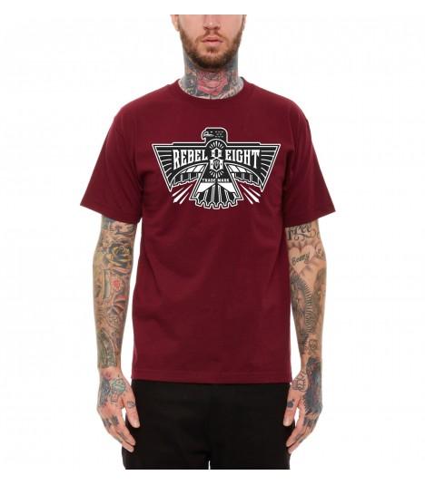 Rebel 8 Shirt Eighth Omen