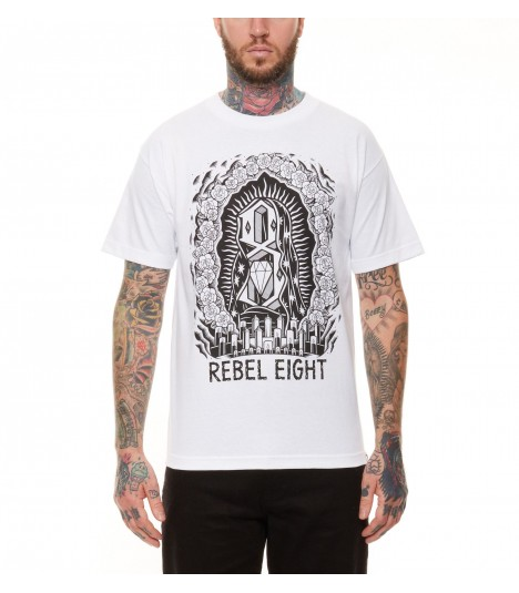 Rebel 8 Shirt Worship Worthy