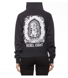 Rebel 8 Hoody Worship Worthy