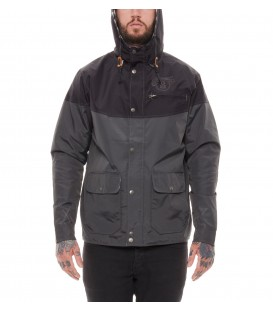 Rebel 8 Nylon Jacke Pioneers