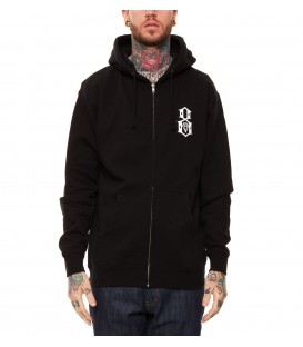 Rebel 8 Hoody Standard Issue Logo