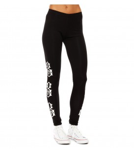 Rebel 8 Leggings Logo