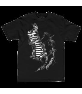 Hostility Shirt Smoked