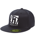 Hostility Flexfit Cap Boxed Up