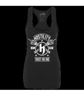 Hostility Tank F/U