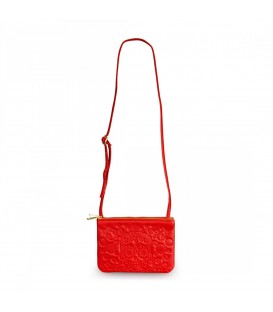 Loungefly Tasche Red Skull