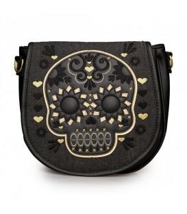 Loungefly Handtasche Sugar Skull