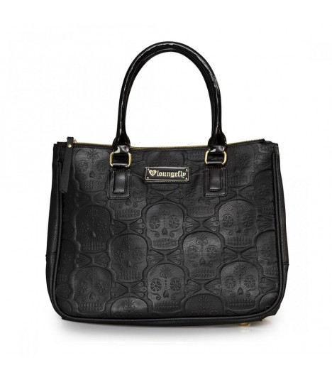 Loungefly Tasche Embossed