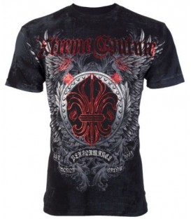 Xtreme Couture Shirt Death Addict