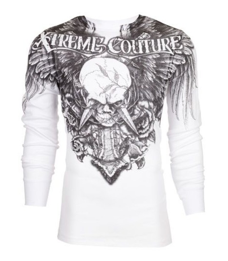 Xtreme Couture Longsleeve Freedom