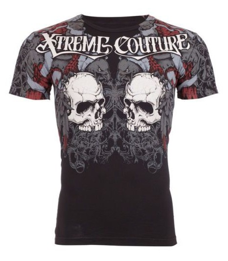Xtreme Couture Shirt Landed