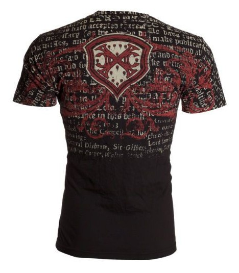 Xtreme Couture Shirt Never Ending