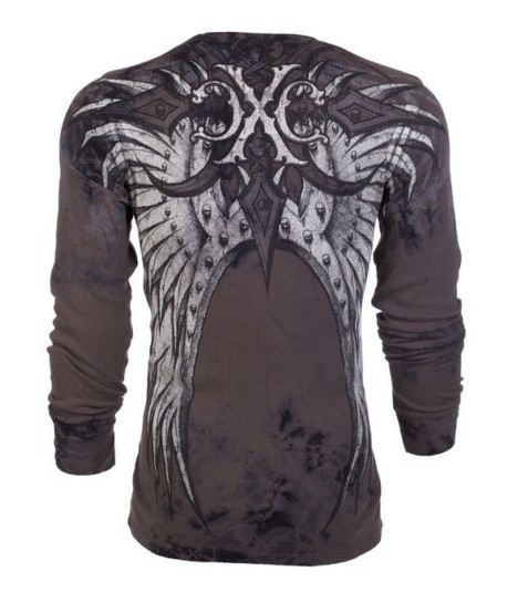 Xtreme Couture Longsleeve Fight