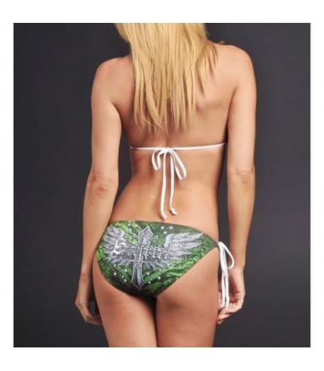 Sinful by Affliction Bikini Set