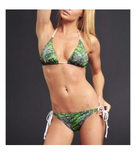 Sinful by Affliction Bikini Set