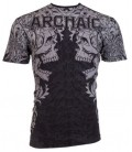 Archaic by Affliction Shirt Scream