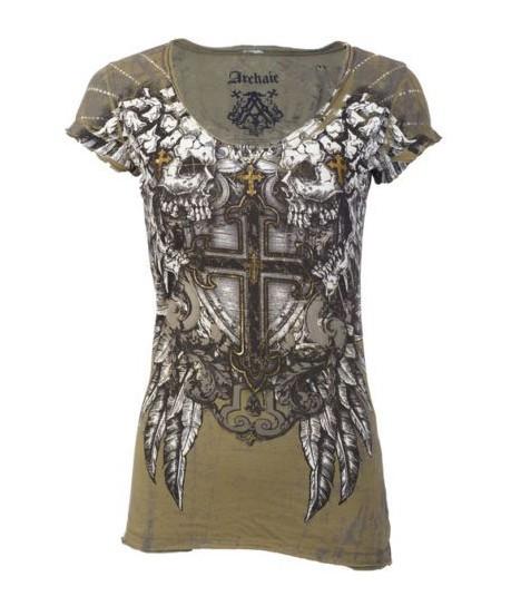 Archaic by Affliction Shirt Winterbone