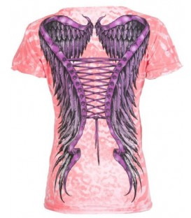 Archaic by Affliction Shirt Wings