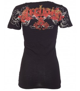 Archaic by Affliction Shirt Skull