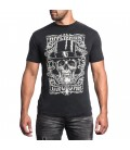 Affliction Shirt Draculas Frame