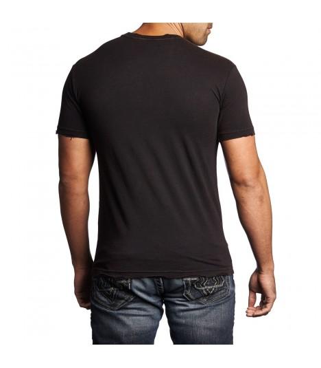 Affliction Shirt Tombstone Shootout