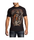 Affliction Shirt Tombstone Shootout