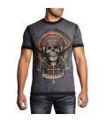 Affliction Shirt Tomahawk