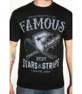 Famous Stars and Straps Shirt Misfit