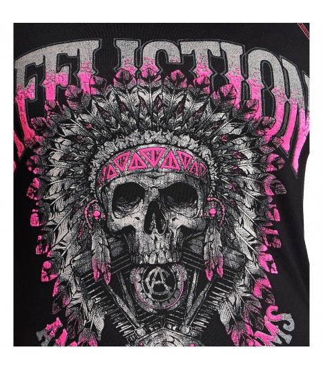 Affliction Shirt Stampede of the Disco Elephants