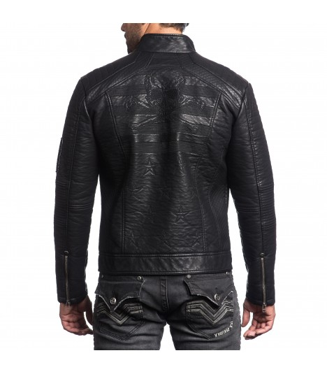 Affliction Jacke Death Race