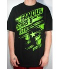 Famous Stars and Straps Shirt Slap It