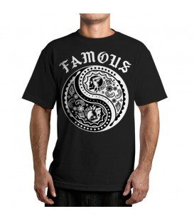 Famous Stars and Straps Shirt Ping Pang